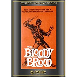 The Bloody Brood (1959)