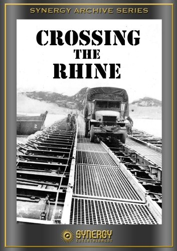 Crossing the Rhine (1960)