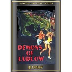 Demons Of Ludlow (1983)