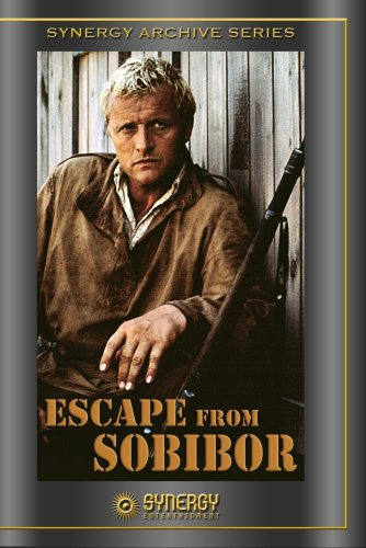 Escape From Sorbibor (1987)