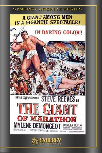 The Giant Of Marathon (1960)