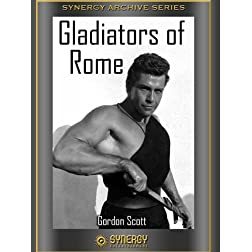 Gladiators of Rome (1963)