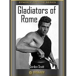 Gladiators of Rome (1963)