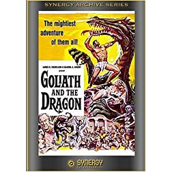 Goliath & The Dragon (1960)