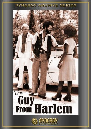 Good Guy From Harlem (1972)