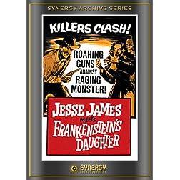 Jesse James Meets Frankestein's Daughter (1966)