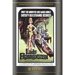 Lady Frankenstein (1972)