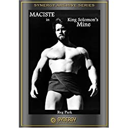 Maciste In King Solomons Mine (1964)