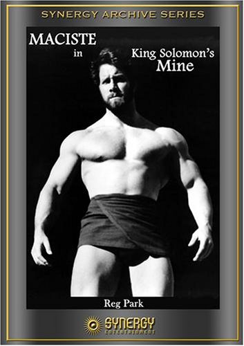 Maciste In King Solomons Mine (1964)