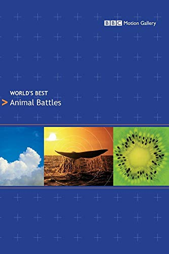 World's Best: Animal Battles