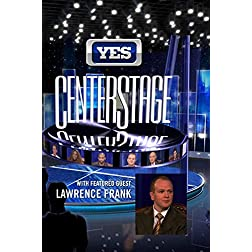 Center Stage: Lawrence Frank