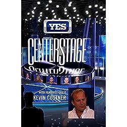 Center Stage: Kevin Costner