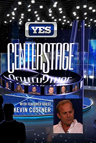 Center Stage: Kevin Costner