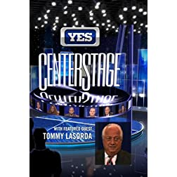 Center Stage: Tommy Lasorda