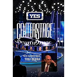 Center Stage: Yogi Berra