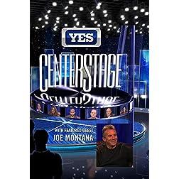 Center Stage: Joe Montana