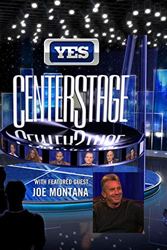 Center Stage: Joe Montana