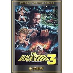 Black Cobra III (1991)