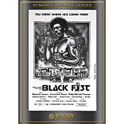 Black Fist (1977)