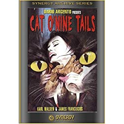 Cat O Nine Tails (1971)