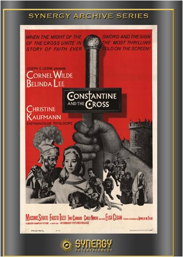 Constantine and the Cross (1962)