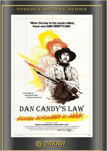Dan Candy's Law (1973)