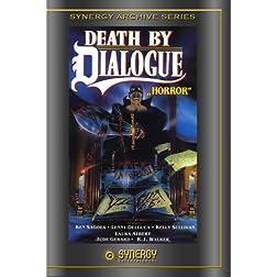 Death By Dialog (1988)