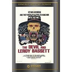 Devil and LeRoy Bassett (1973)