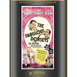 Fabulous Dorseys (1947)
