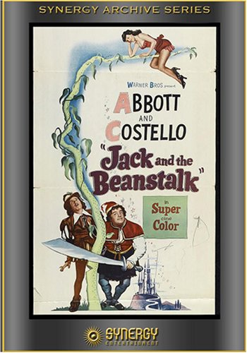 Jack & The Bean Stalk (1952)