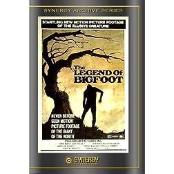 The Legend Of Big Foot (1976)