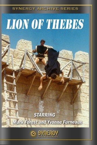 Lion Of Thebes (1964)