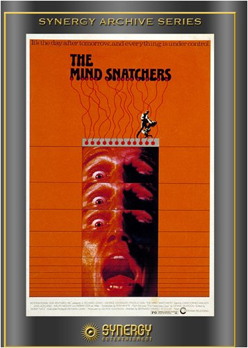Mind Snatchers (1972)
