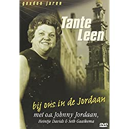Tante Leen: Bij Ons in de Jordaan