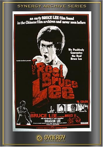 The Real Bruce Lee (1979)
