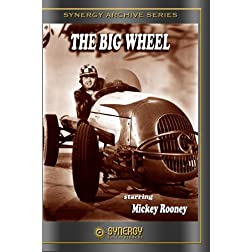 The Big Wheel (1949)
