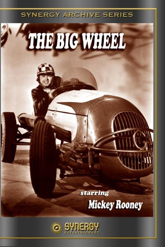 The Big Wheel (1949)