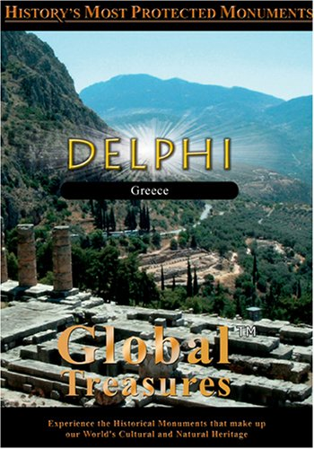 Global Treasures  Delphi Greece