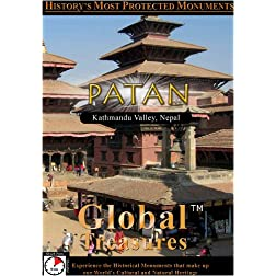 Global Treasures  PATAN Nepal