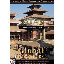 Global Treasures  PATAN Nepal
