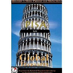 Global Treasures  Pisa Italy