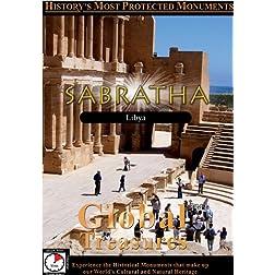 Global Treasures  Sabratha Libya