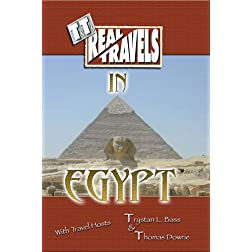 T&T's Real Travels in Egypt
