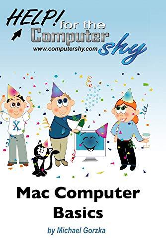 Mac Computer Basics