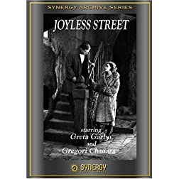 The Joyless Street (1927)