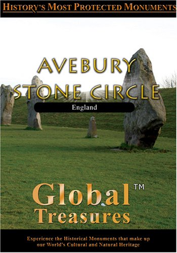 Global Treasures  Avebury Stone Circle England