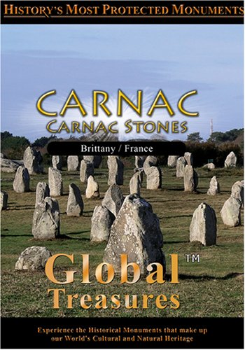 Global Treasures  CARNAC Bretangne, France