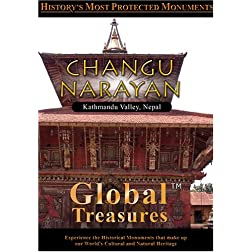 Global Treasures  CHANGU NARAYAN Nepal