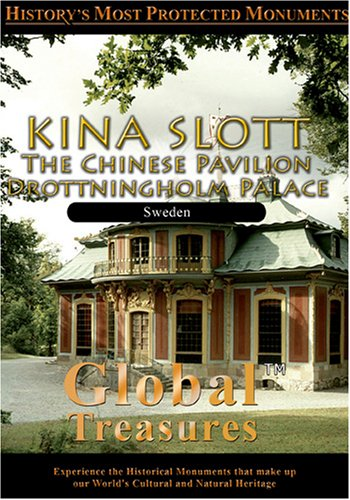 Global Treasures  KINA SLOTT Stockholm, Sweden