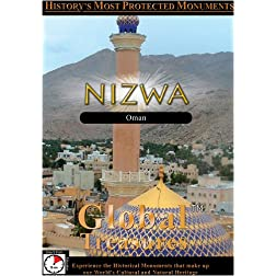 Global Treasures  Nizwa Oman